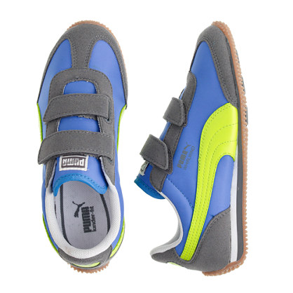 Kids' Puma® for crewcuts Whirlwind sneakers