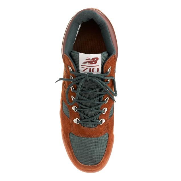 New Balance® for J.Crew H710 Rainier hiker boots