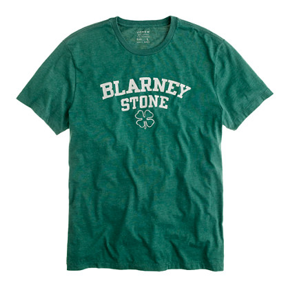 Blarney graphic tee