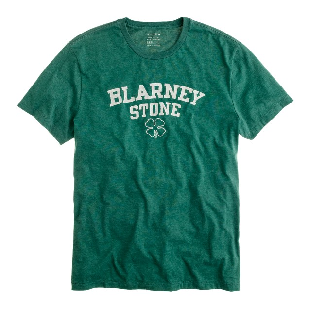 Blarney graphic tee