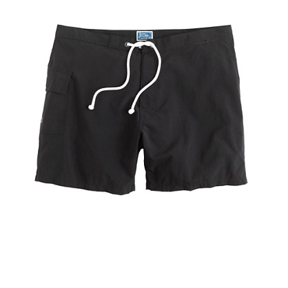"5"" Portofino swim trunk"
