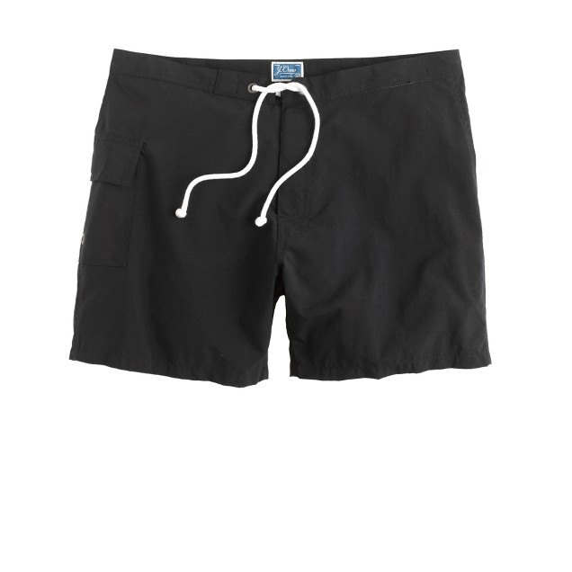 "5"" Portofino swim trunk"