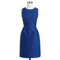 Sparkle dot dress