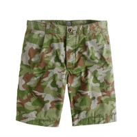 Highland camo short