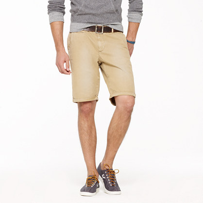 Woolrich John Rich & Bros.™ khaki short