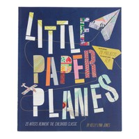 Little Paper Planes by Kelly Lynn Jones