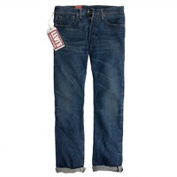 Levi's® Vintage Clothing 501xx® 1947 jean in ruffed wash