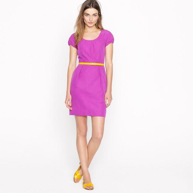 Dolores dress