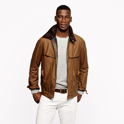 "Barbour® Beacon ""blast"" jacket"