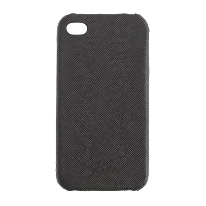 Leather case for iPhone4