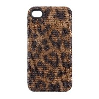 Glitter iPhone case