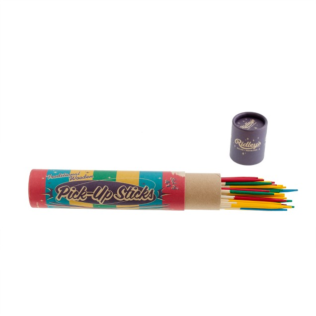 Kids' Ridley's® pick-up sticks