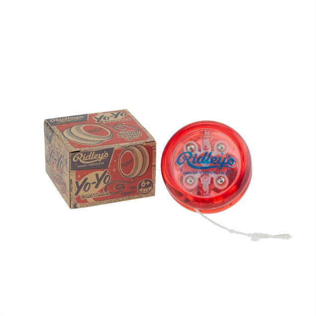 Ridley's® yo-yo