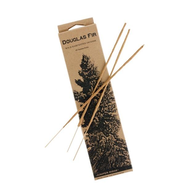 Juniper Ridge incense