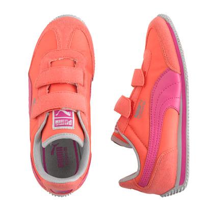 Girls' Puma® for J.Crew whirlwind sneakers