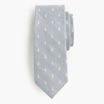 Anchor tie