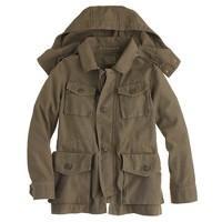 Boys' Garrison fatigue jacket