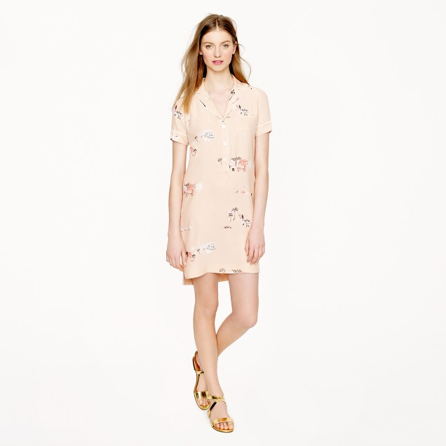 Collection vacationland dress