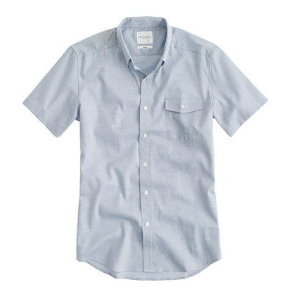 Saturdays Surf Esquina twill shirt