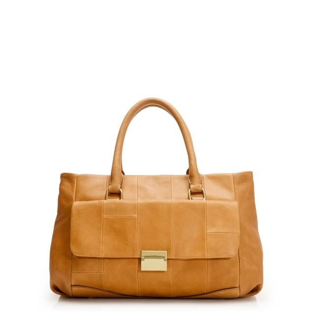 Margate satchel