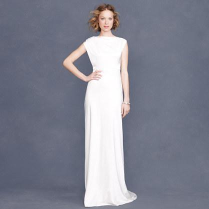 Corrina gown
