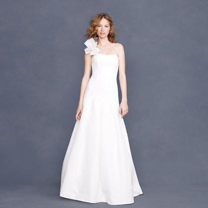 Alessa gown