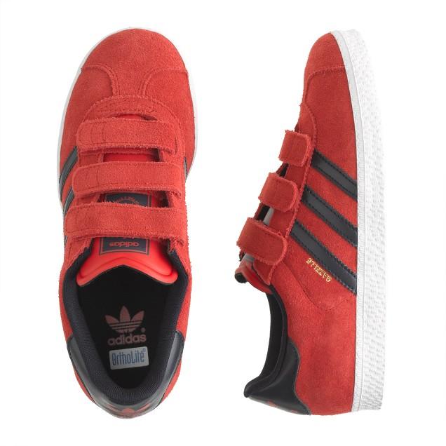 Kids' Adidas® gazelle sneakers