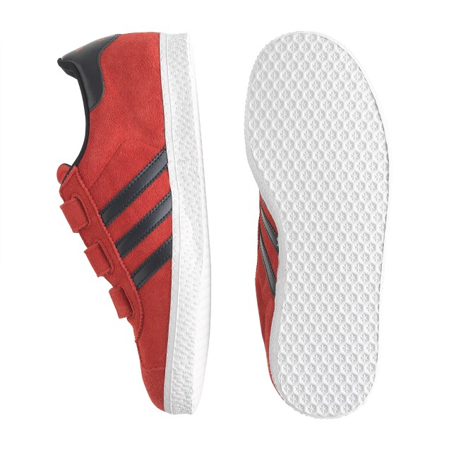 Kids' Adidas® gazelle sneakers