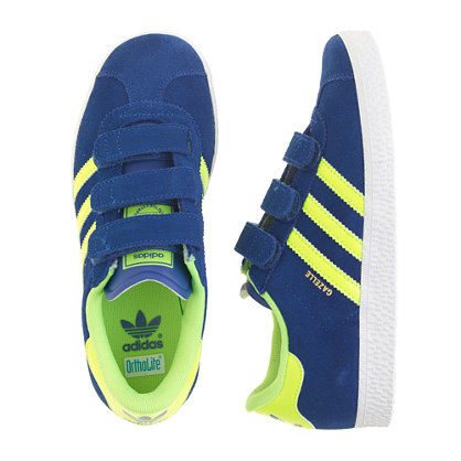Kids' Adidas® Originals Gazelle 2.0 sneakers