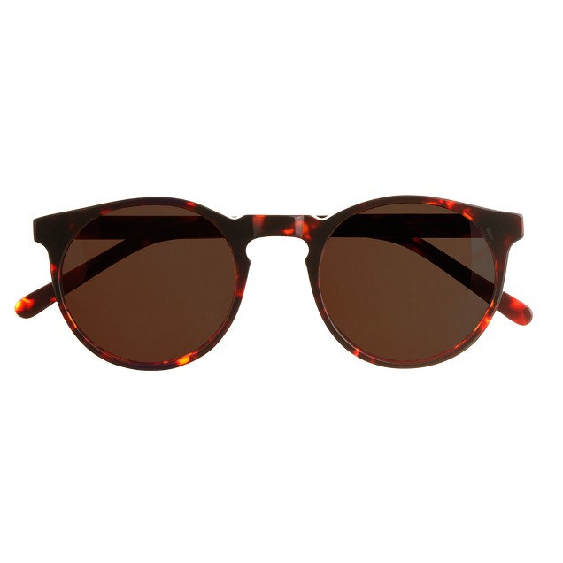 Selima Sun® for J.Crew Lou sunglasses