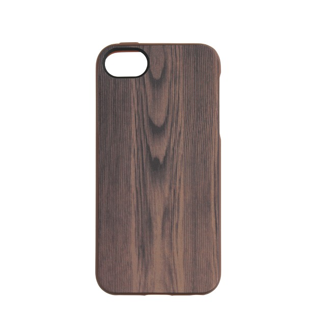Printed rubber case for iPhone® 5/5S