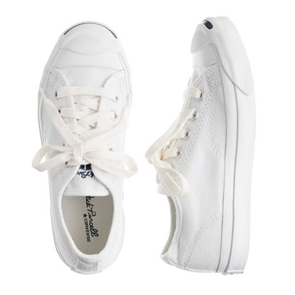 Kids' Converse® Jack Purcell® sneakers