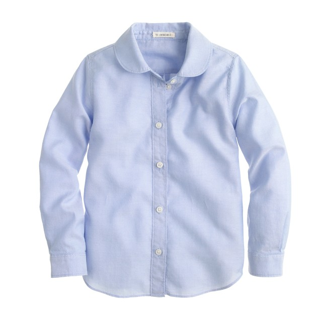 Girls' Wendy shirt