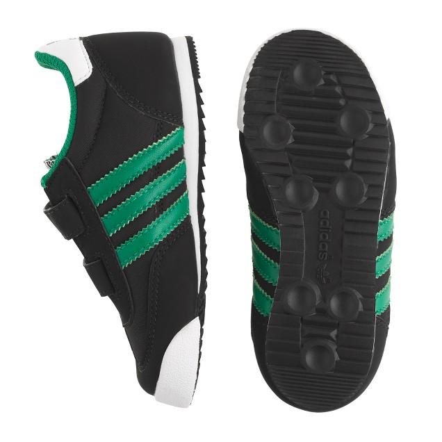 Kids' junior Adidas® dragon sneakers