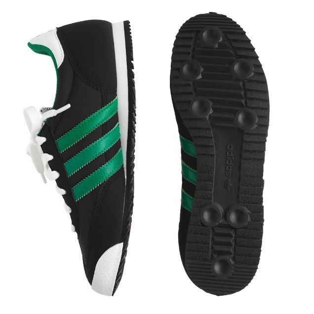 Kids' Adidas® dragon sneakers in larger sizes