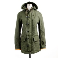 Ghillie jacket
