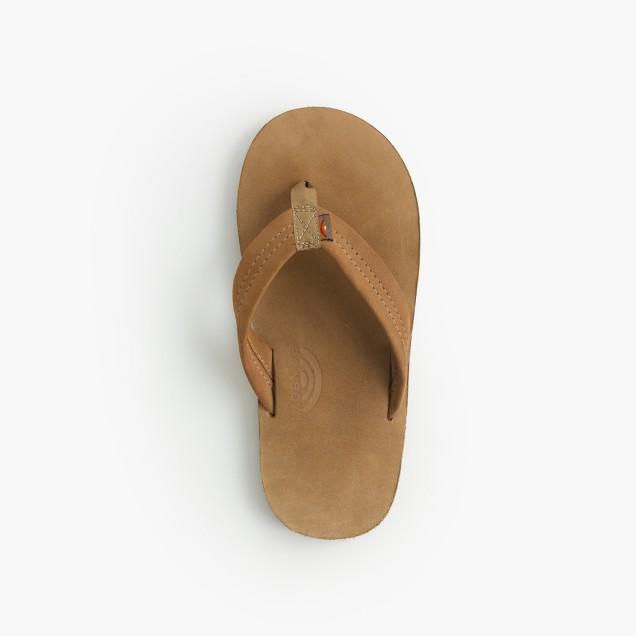 Kids' Rainbow® flip-flops
