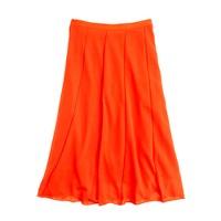 Promenade skirt