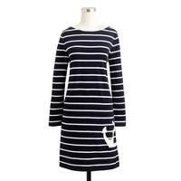 Maritime anchor dress