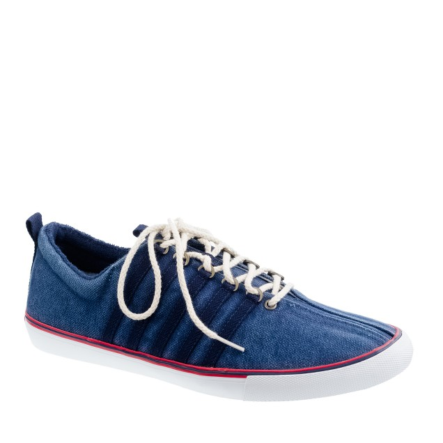 Billy Reid for K-Swiss® Venice surf & court low tennis sneakers