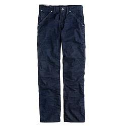 Wallace & Barnes straight-leg jean