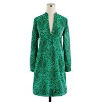 Caspian paisley tunic