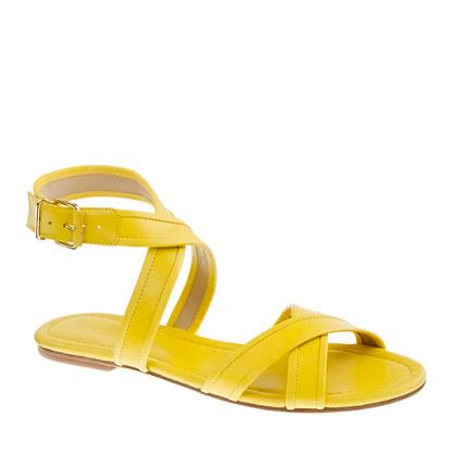 Lena sandals