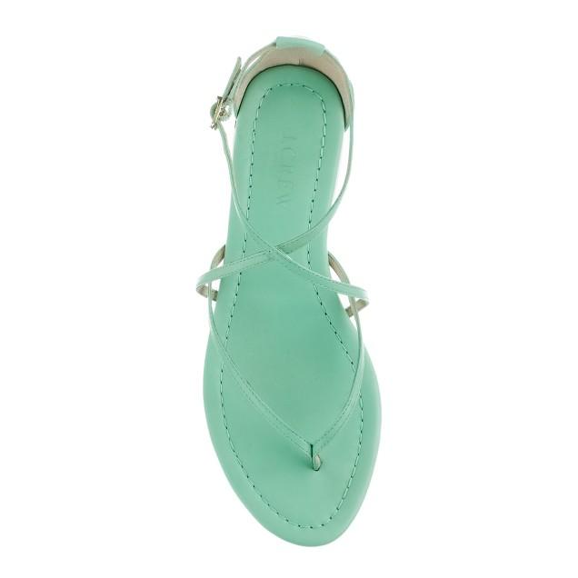 Audra sandals