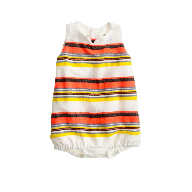 Baby lemlem® Lucy one-piece