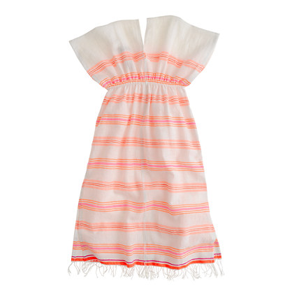 Girls' lemlem® patio dress