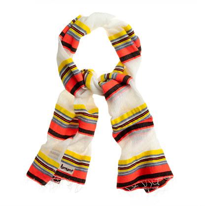 Girls' lemlem® Lila scarf