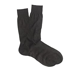 Pantherella® merino dress socks
