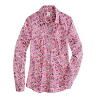 Liberty perfect shirt in D'Anjo
