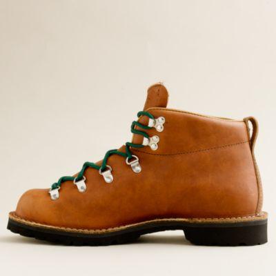 Danner® Mountain Trail boot : Men boots | J.Crew